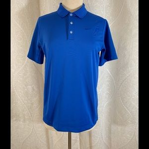 Men's Dri-Fit Nike Golf Shirt